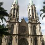 Sao Paulo Sucked – Until I Ate Something