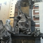 Buenos Aires: Barrio Chino and La Recoleta