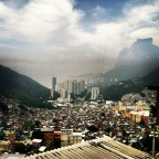 Touring a Favela and Other Obnoxious Tourist Activities