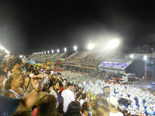 Rio 180