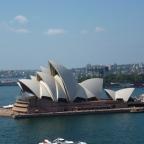 Kineza in Sydney
