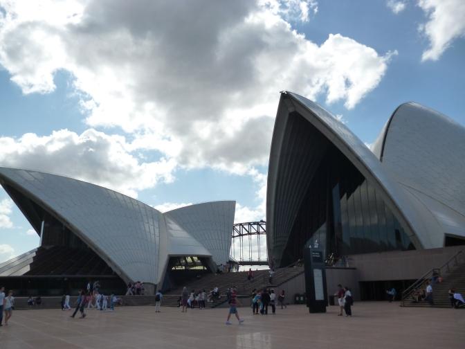 Australia 101