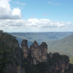 Stairmaster of the Blue Mountains