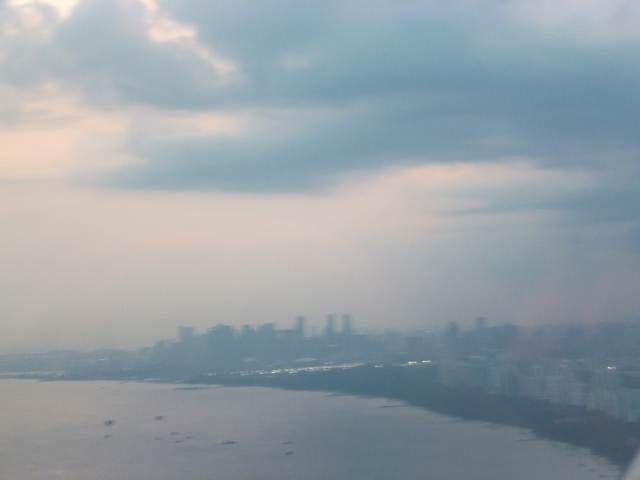 Bangalore 007