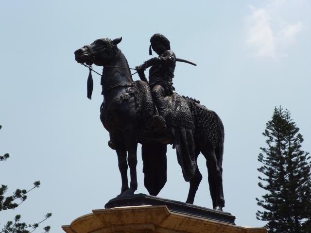 Bangalore 021