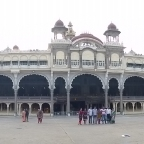 """Unsolicited Tours"" in Mysore"