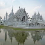 Best Temple Ever: The White Temple of Chiang Rai