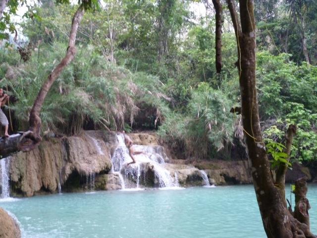 Laos 120