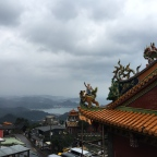 Eating Our Way Through Taipei & Jiufen with The Best Tour Guide Ever